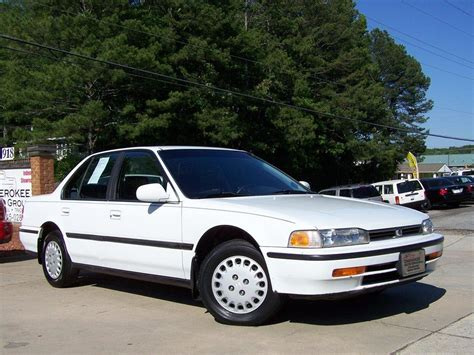 96 Honda Accord For Sale by 1992 Honda Accord For Sale 96 Used Cars From 550