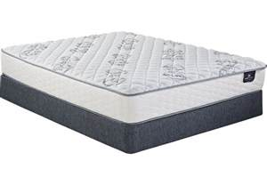 serta sleeper amesburg mattress set