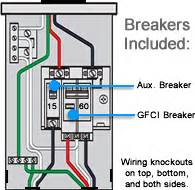 wiring diagram for a 50 gfci spa panel wiring free engine image for user manual