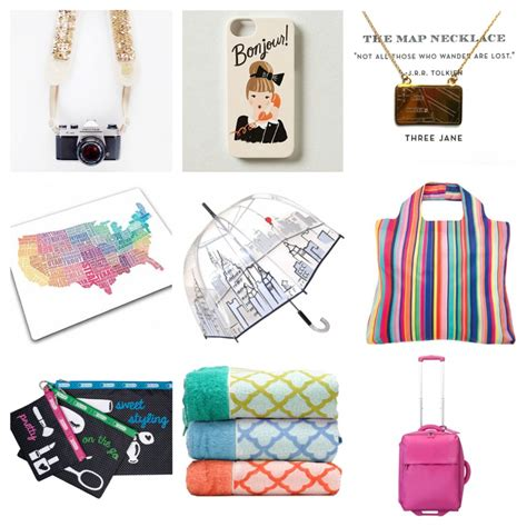 top 10 gifts for women globetrotter wish list top 10 holiday gifts for women