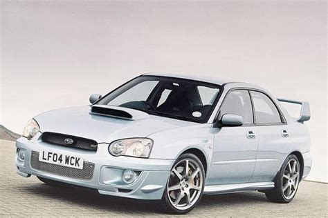 manual repair free 1994 subaru impreza engine control 04 sti repair manual quimiti