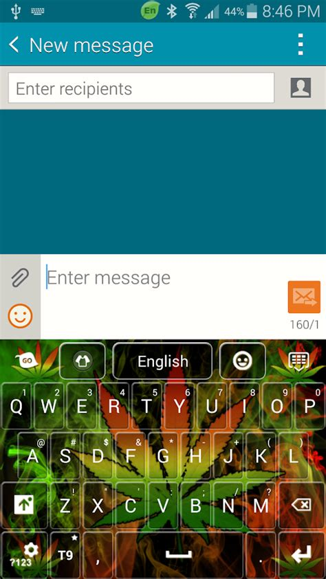 go keyboard themes rasta smoke rasta keyboard android apps on google play