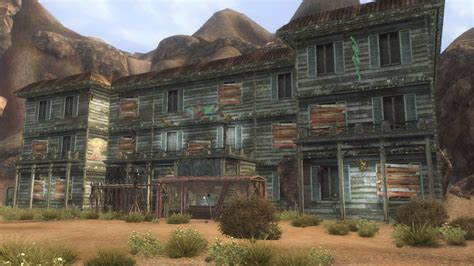fallout new vegas house house of horrors at fallout new vegas mods and community