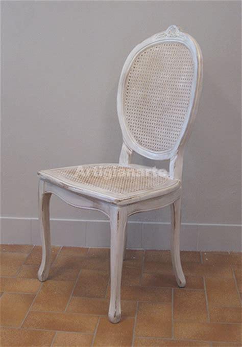 sedie stile provenzale sedia provenzale romanza artigianarte