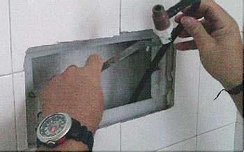 cassette scarico wc incassate cassette di scarico alternative
