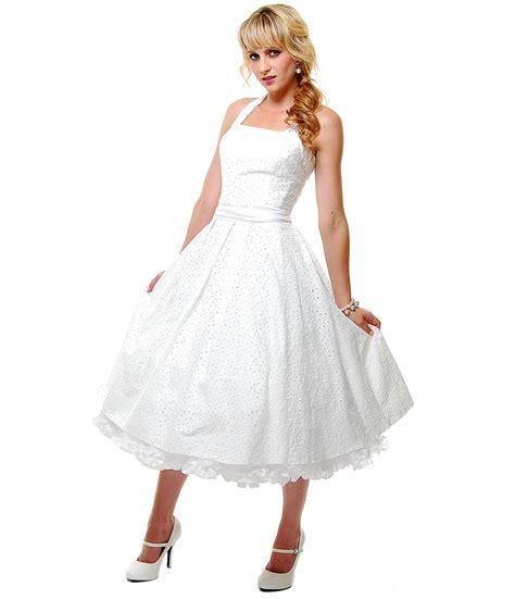unique vintage swing dress best seller unique vintage off white from unique vintage