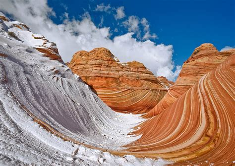 The Wave the wave coyote buttes usa amazing places