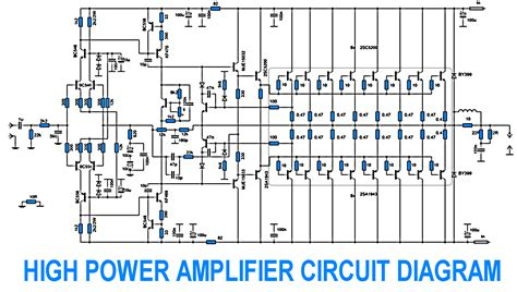 ic layout contractor engineer 700w power amplifier with 2sc5200 2sa1943 other project