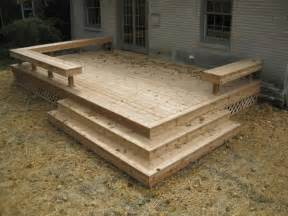 simple deck ideas 25 best ideas about small deck designs on