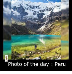 Photo Of Photo Of The Day Peru Meme On Sizzle