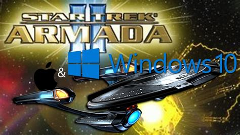 trek armada 2 run trek armada ii on windows 10 and osx 2015