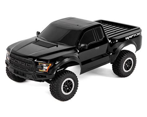 Slash Black Big Size Jumbo traxxas 2017 ford raptor rtr slash 1 10 2wd truck black tra58094 1 blk cars trucks