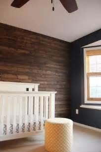 White Shiplap Accent Wall 9 Ways To Use Shiplap In Your Home Design
