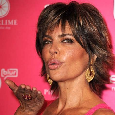 how to get lisa rinna s haircut step by step how do you get lisa rinna hairstyle lisa rinna gets
