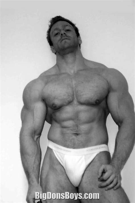 Bodybuilder Oliver Price