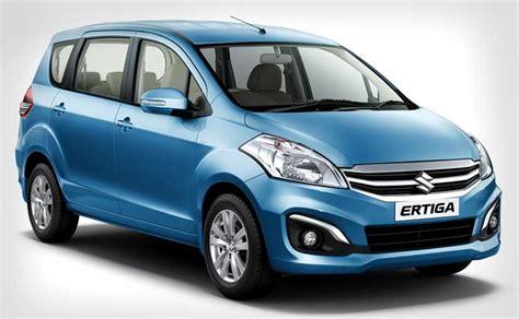 Suzuki Car India 7 Seater Cars In India Ndtv Carandbike