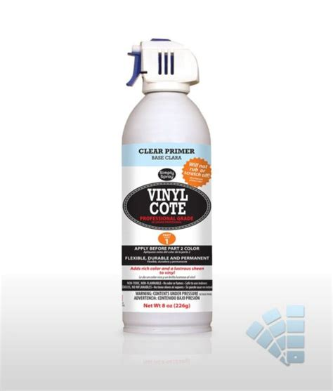 vinyl upholstery spray paint clear vinyl primer for simply spray vinyl spray paint