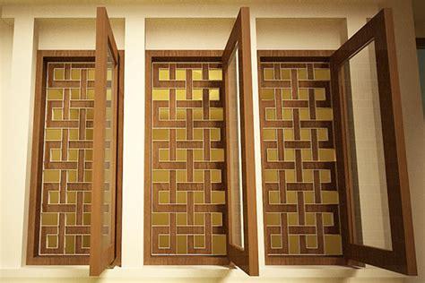 model teralis jendela minimalis modern terbaru rumah impian
