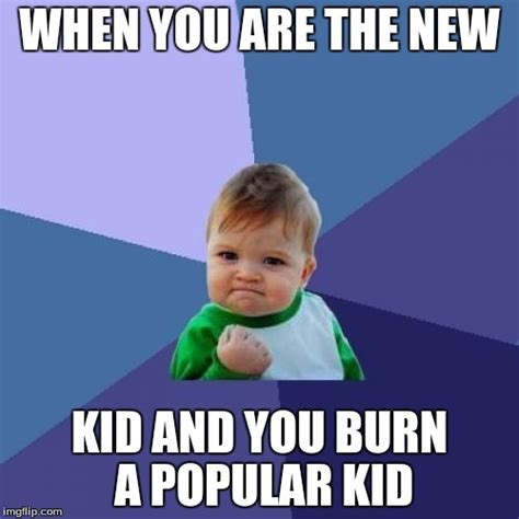 Kids Memes - success kid meme imgflip