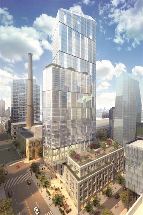 West 10 Apartments Floor Plans by 1 West End Avenue The Skyscraper Center