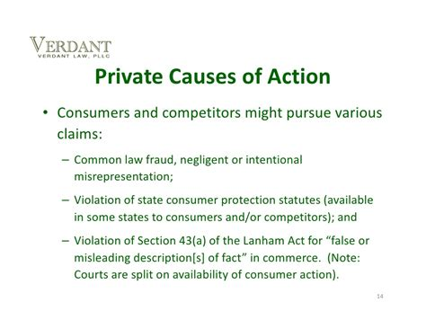 ersp comforts of home care section 14 of consumer protection act 28 images