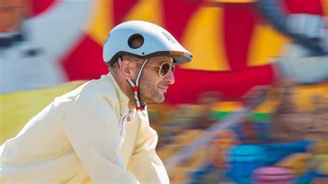Helm Sepeda Lumos the classon helm pintar yang akan buat anda bersepeda