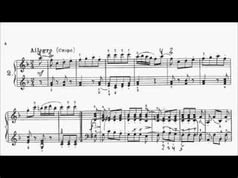 60s swing sheet abrsm piano 2015 2016 grade 4 a 5 a5 haydn allegro in f
