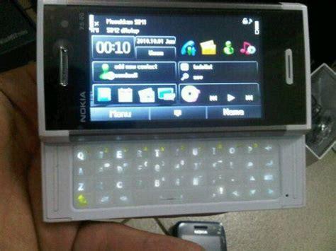 Hp Nokia E6 Bekas replika nokia x8 00 laptop dan handphone bekas surabaya semarang