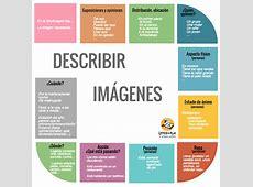 Descripción de imágenes (DELE) - lenguaje y otras luces Lenguaje Y Otras Luces