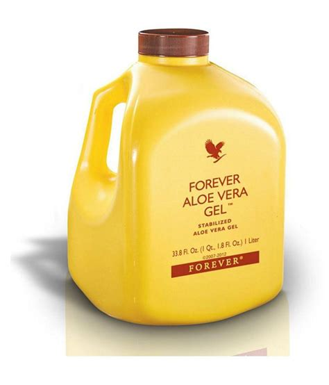 Best Gel L by Forever Living Products Aloe Vera Gel 1 L Buy Forever