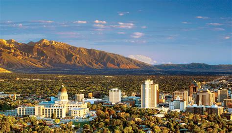 Salt Lake City Records 12 Things To Do In Salt Lake City Utah My Rocky Mountain Park