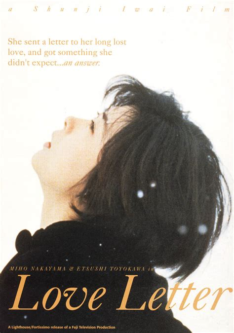 film love letter hd japanese film quot love letter quot to be remade into korean drama