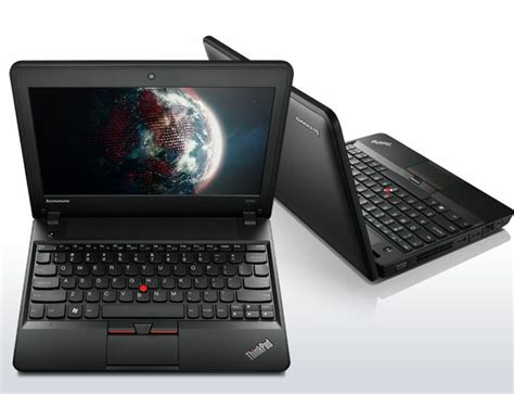 Lenovo X131e Lenovo Thinkpad X131e Chromebook Announced