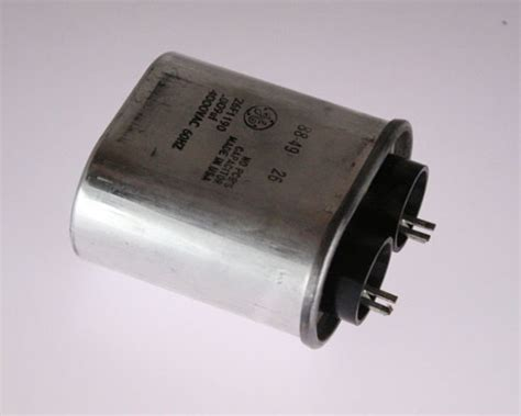 run capacitor specifications 009uf 4000vac motor run capacitor 4000v ac 009mfd 4000 volts 0 009 uf mfd 4kv ebay