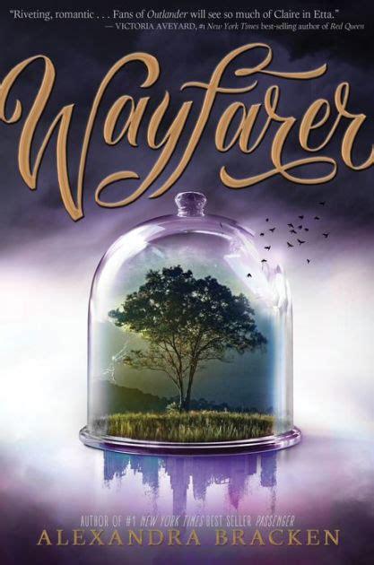 wayfarer passenger series 2 by alexandra bracken hardcover barnes noble 174