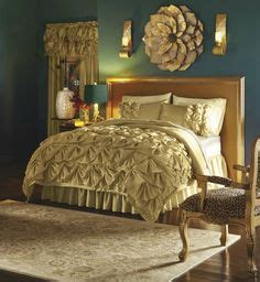 bejeweled comforter bedspread bejeweled romance comforter from seventh avenue