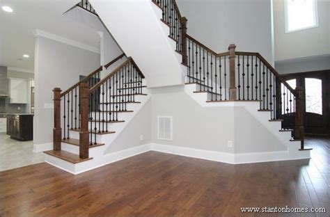 hardwood floor trends raleigh custom home builder tips