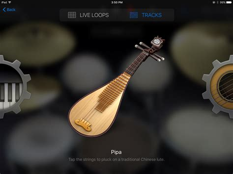 Garageband Banjo How To Enable New Instruments In Iphone And