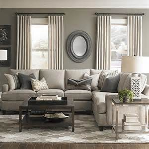 Family Room Sectional by Best 20 Gray Sectional Sofas Ideas On Family