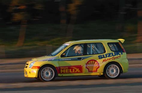 suzuki swift ignis  body parts rally car parts  sale  raced rallied rally cars