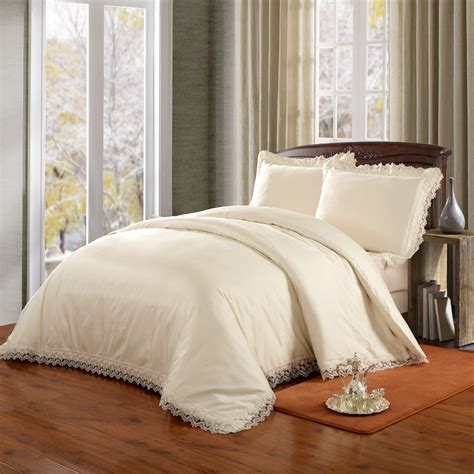 Online Buy Wholesale Cream Bedding From China Cream