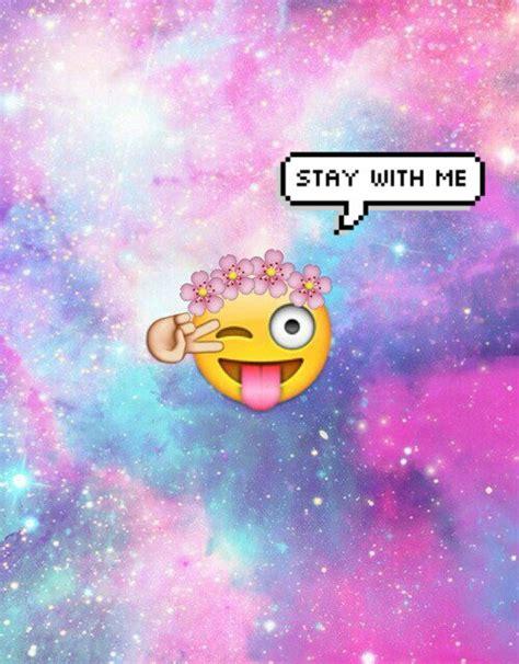 emoji edits wallpaper untitled image 3352149 by saaabrina on favim com