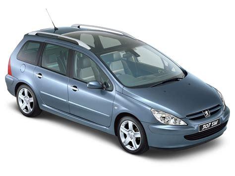 peugeot 307 sw peugeot 307 sw specs 2002 2003 2004 2005 autoevolution