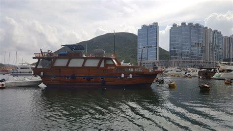 houseboats hong kong liveaboards houseboats archives hong kong yachts for sale