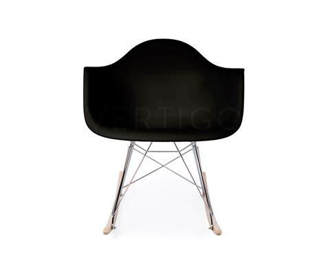 Charles Eames Rocking Chair Design Ideas Rar Rocking Arm Chair Inspired By Designs Of Charles Eames Vertigo Interiors