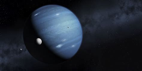 Planet Nine by The Mysterious Planet Nine May Just Been Found