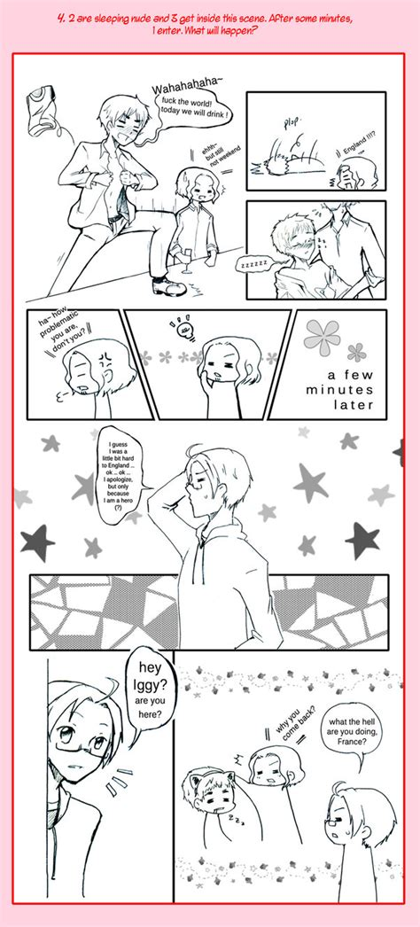 Meme Comic English - meme comic usukfr english 4 by timelessheaven on deviantart