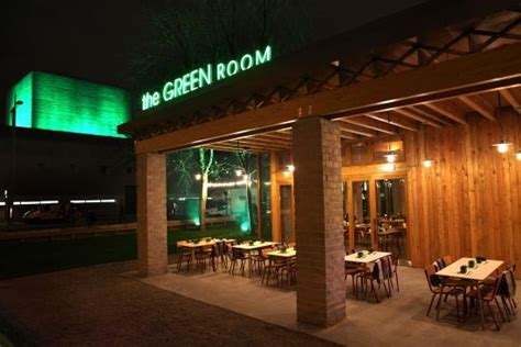 the green room review the green room with the national theatre in the background picture of the green room