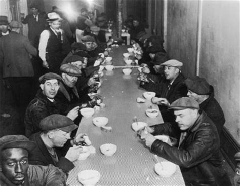 Soup Kitchen Great Depression by America From 1865 The Crash And The Onset Of The Great