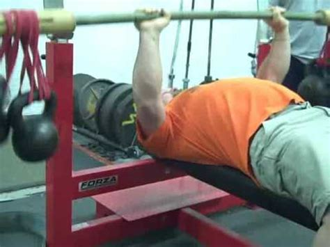 louie simmons bench press louie simmons advanced shoulder rehab techniques for